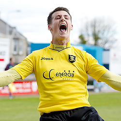 Raith Rovers v Livingston | Scottish Championship | 25 April 2015