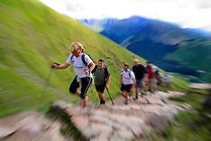 GB Three Peaks Challenge