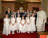 Listerlin Communion 2011