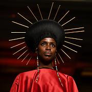 African Fashion Week London 2019 - #AFWL2019