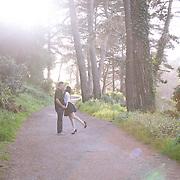 Irene + David