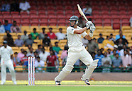 New Zealand Tour to India 2012