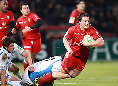 Stade Toulousain v Glasgow Warriors