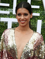 The CBS 2017 Summer TCA & Soiree at CBS Sudios in Studio City, California on 8/1/17. 01 Aug 2017 Pictured: Stephanie Sigman. Photo credit: River / MEGA TheMegaAgency.com +1 888 505 6342