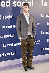 06.10.2010, Villamagna Hotel, Madrid, ESP, Photocall, The Social Network, im Bild Justin Timberlake attends 'The Social Network' photocall at the Villamagna Hotel. EXPA Pictures © 2010, PhotoCredit: EXPA/ IPS/ Marcello Pozzetti +++++ ATTENTION - OUT OF ENGLAND/UK +++++