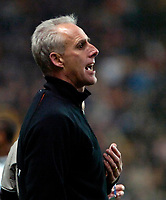 Photo: Ed Godden.<br />Wolverhampton Wanderers v Norwich City. Coca Cola Championship. 23/12/2006. Wolves Manager Mick McCarthy.