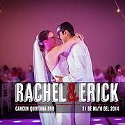 Boda Rachel + Erick