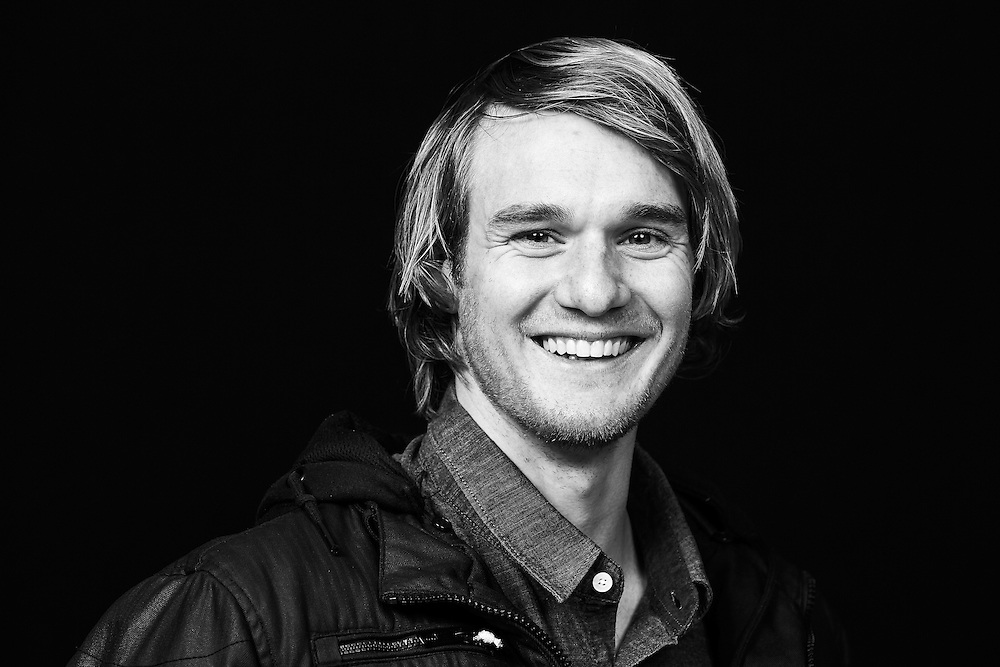 Kris Atkinson started out skiing big mountain, and has done an acrobatic and Russian Swing workshop with Cirque Du Soleil to improve his training for hitting the pipe and rails. He finished 13th at his first X Games in SuperPipe, 2012. X Games Oslo 2016 is his second appearance. Finished 13th at X Games Aspen 2012: SuperPipe<br />