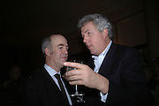 Charles Saumeraz Smith and Henry Wyndham, Maggi Hambling The Works, and Conversations with ?Andrew Lambirth. the Polish Club. 18 January 2006.  ONE TIME USE ONLY - DO NOT ARCHIVE  © Copyright Photograph by Dafydd Jones 66 Stockwell Park Rd. London SW9 0DA Tel 020 7733 0108 www.dafjones.com