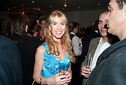 JULIA VERDIN, The after-party after the premiere of Duncan Ward&Otilde;s  film &Ocirc;Boogie Woogie&Otilde; ( based on the book by Danny Moynihan). Westbury Hotel. Conduit St. London.  13 April 2010 *** Local Caption *** -DO NOT ARCHIVE-&copy; Copyright Photograph by Dafydd Jones. 248 Clapham Rd. London SW9 0PZ. Tel 0207 820 0771. www.dafjones.com.<br /> JULIA VERDIN, The after-party after the premiere of Duncan Ward&rsquo;s  film &lsquo;Boogie Woogie&rsquo; ( based on the book by Danny Moynihan). Westbury Hotel. Conduit St. London.  13 April 2010