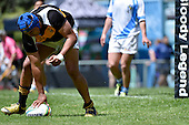 20141025 Rugby League Stephen Kearney Cup Final - St Pats Silverstream v Wellington College