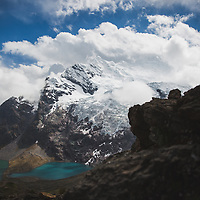 Peru | Ausangate Glacier <br />
