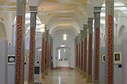 Marstall, Thüringer Museum im Stadtschloss, Eisenach, Thüringen, Deutschland | royal stables, city palace, Eisenach, Thuringia, Germany