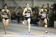 OUA Track- sprints
