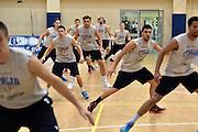 DESCRIZIONE : Roma allenamento nazionale maschile sperimentale<br /> GIOCATORE : team<br /> CATEGORIA : nazionale maschile sperimentale<br /> GARA : Roma allenamento nazionale maschile sperimentale<br /> DATA : 17/03/2015<br /> AUTORE : Agenzia Ciamillo-Castoria
