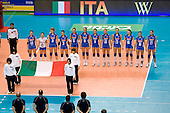 ITALIA - KOREA