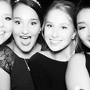 KingsWay School Ball - Photo Booth 1
