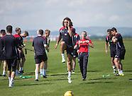 23-06-2016 Dundee FC pre-season training