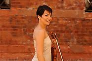 Anne Akiko Meyers Portraits 2010