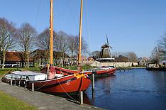 Gaasterlân-Sleat, Fryslân, Netherlands