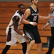 2016-03-13 NCAA Tournament vs. Mercyhurst