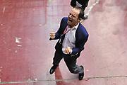 DESCRIZIONE : Milano Final Eight Coppa Italia 2014 Finale Montepaschi Siena - Dinamo Banco di Sardegna Sassari<br /> GIOCATORE : Paolo Citrini<br /> CATEGORIA : Ritratto Esultanza<br /> SQUADRA : Dinamo Banco di Sardegna Sassari<br /> EVENTO : Final Eight Coppa Italia 2014 Milano<br /> GARA : Montepaschi Siena - Dinamo Banco di Sardegna Sassari<br /> DATA : 09/02/2014<br /> SPORT : Pallacanestro <br /> AUTORE : Agenzia Ciamillo-Castoria / Luigi Canu<br /> Galleria : Final Eight Coppa Italia 2014 Milano<br /> Fotonotizia : Milano Final Eight Coppa Italia 2014 Finale Montepaschi Siena - Dinamo Banco di Sardegna Sassari<br /> Predefinita :