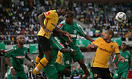 PSL Amazulu v Chiefs 300809