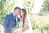 teaser photos - Christina & Nick's gorgeous wedding day photos