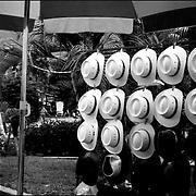 DAILY VENEZUELA / VENEZUELA COTIDIANA.San Rafael de Mucuchies, Mucuchies, Merida State. Venezuela 2000.(Copyright © Aaron Sosa)