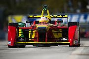 March 14, 2015 - FIA Formula E Miami EPrix: Daniel Abt, Audi Sport ABT