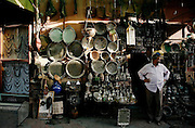 MAROC, Marrakesh:souk