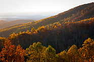 Skyline Drive / Shenandoah National Park