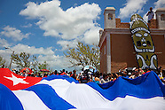Holguin festival Romerias de Mayo