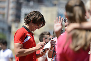 May 20-24, 2015: Monaco - Roberto Merhi (SPA) Manor Marussia F1 Team