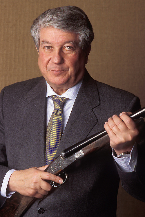 Arturo Fernández, VIcepresidente de la CEOE y Presidente de los empresarios madrileños.