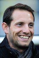 Renaud Lavillenie - 14.12.2014 - Clermont / Munster - European Champions Cup <br /> Photo : Jean Paul Thomas / Icon Sport