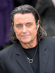 Ian McShane at the premiere of  Snow White and The Huntsman in London, Monday 14th May 2012. Photo by: Stephen Lock / i-Images
