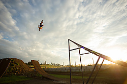 Rider: Kyle Demelo<br /> Location: Oliver BC