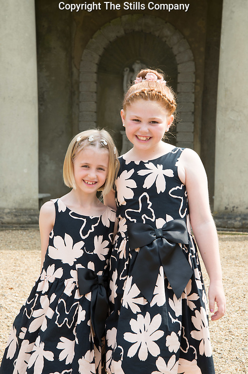 Chris And Joanne's Wedding, July 2014<br /> Wootten House, Dorking