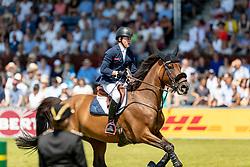 CHARLES Harry GBR), Abc Quantum Cruise<br /> Aachen - CHIO 2018<br /> Rolex Grand Prix 1. Umlauf<br /> Der Grosse Preis von Aachen<br /> 22. Juli 2018<br /> © www.sportfotos-lafrentz.de/Stefan Lafrentz