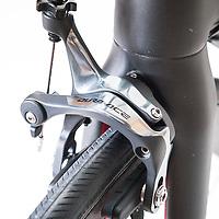Slipstream Sports - Garmin Sharp Professional Cycling Team - David Zabriskie - Cervelo P5