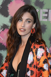 Rainey Qualley  beim Kenzo x H&M Collection Launch Event am Pier 36. New York / 191016<br /> <br /> *** Kenzo x H&M Collection Launch Event at Pier 36. in New York, USA, October 19, 2016 ***
