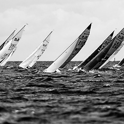 2.4mR Para World Sailing Kiel 2017