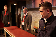 The Red Lion by Patrick Marber. Live Theatre and Trish Wadley Presents at Trafalgar Studios. Director Max Roberts