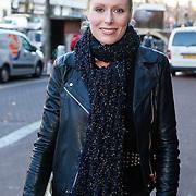 NLD/Amsterdam/20121129 - Inloop Giftsuite 2012, Jolanda van den Berg