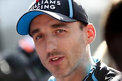 March 14, 2019 - Melbourne, Australia - Motorsports: FIA Formula One World Championship 2019, Grand Prix of Australia, ..#88 Robert Kubica (POL, ROKiT Williams Racing) (Credit Image: © Hoch Zwei via ZUMA Wire)