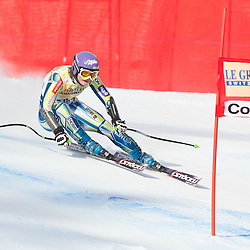 20110121: ITA, FIS World Cup Ski Alpin, Ladies Super-G, Cortina d'Ampezzo