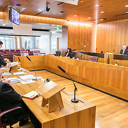 Preliminary Hearing of the Royal Commission into the Home Insulation Program