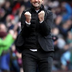 Aston Villa v Stoke City