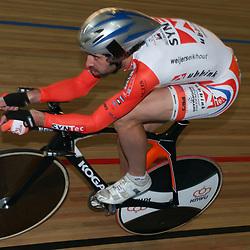 APELDOORN NK Baanwielrennen 2008-2009<br />Levi Heijmans